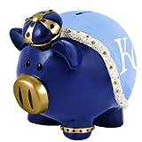 MLB Kansas City Royals Resin Large Thematic Piggy Bank