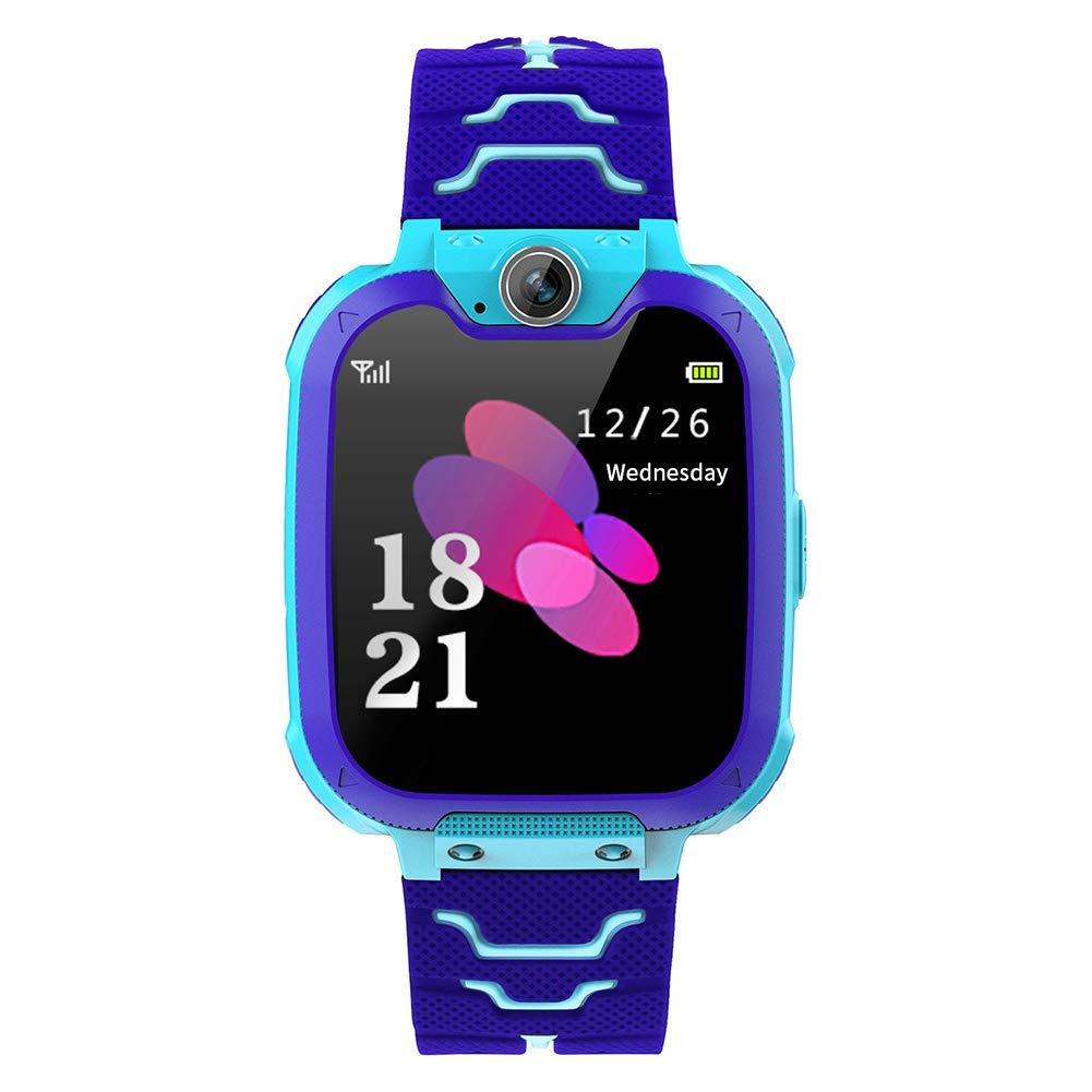 Smart Watch para niños, SmartWatch para niños Soporte de ...