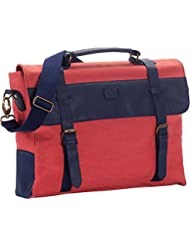 The Adare Charger Messenger Bag With 11,000mAh Battery Built-in