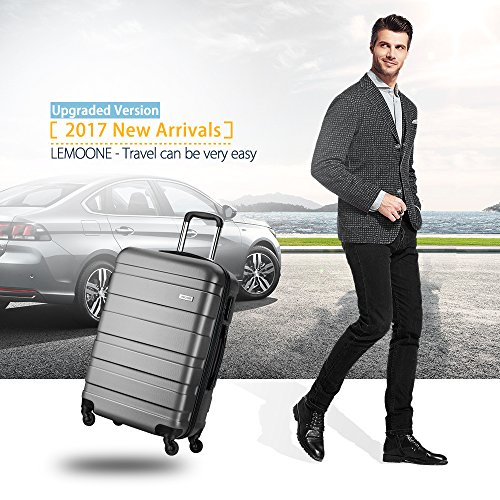 Luggage-Set-Spinner-Hard-Shell-Suitcase-Lightweight-Carry-On-3-Piece-20-24-28