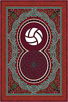 Utorrent Para Descargar Monogram Volleyball Notebook: Blank Journal Diary Log: Volume 68 Libro Epub