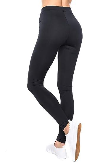 la moitié fc962 47eb5 Oasi® - Legging minceur ProSkin 3065 - anti-cellulite - effet push-up