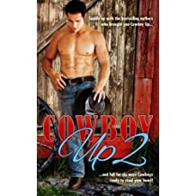 Cowboy Up 2 (Volume 2) by D'Ann Lindun (2015-02-28)