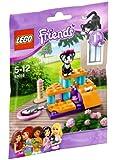 LEGO Friends Cat's Playground