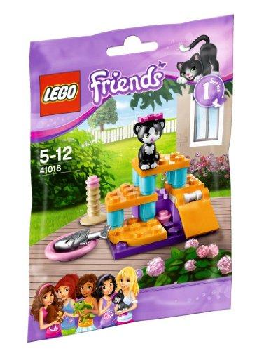 (LEGO Friends Cat's Playground)