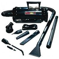 Metro Vacuum MDV2TA DataVac/2 Pro Series Toner Vac, 1.17-HP Motor