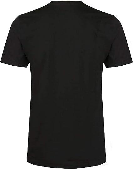 RENAULT F1 TEAM – Camiseta para Hombre – Daniel Ricciardo Negro M ...