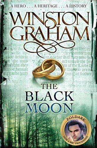The Black Moon: A Novel of Cornwall 1794-1795 (Poldark)