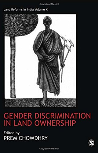 Gender Discrimination in Land Ownership (Land Reforms in India series)