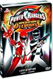 Power Rangers - Op??ration Overdrive, vol.1