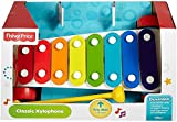 Fisher-Price Classic Xylophone, 3 Pack