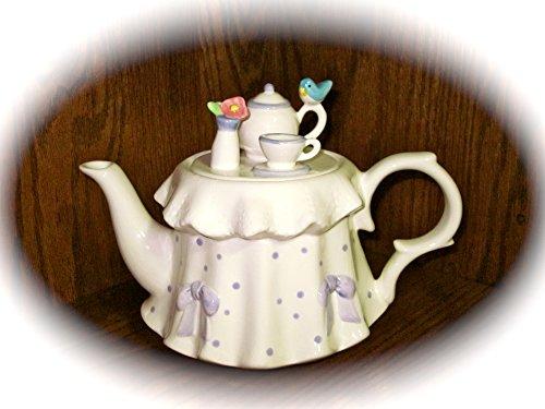 vintage-teleflora-ceramic-teapot-approx-7-tall-x-10-wide