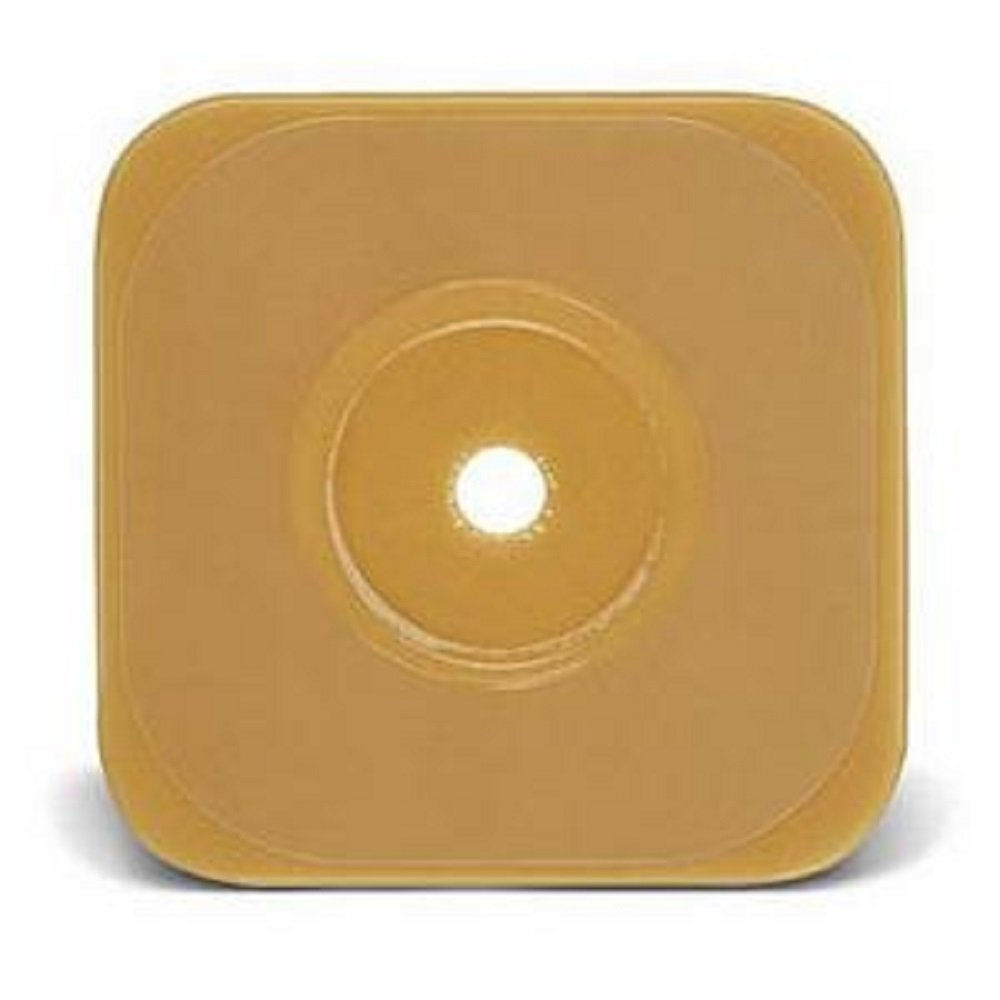 ConvaTec - Esteem synergy - Stomahesive - Two-Piece Skin Barrier Up to 3-1/2'' Cut-to-Fit - 4'' Flange, XL