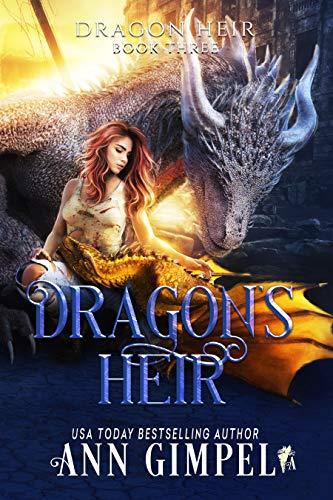 Dragon's Heir (Dragon Heir Book 3)