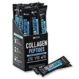 Premium Collagen Peptides | Grass-Fed, Certified Paleo Friendly, Non-Gmo and Gluten Free