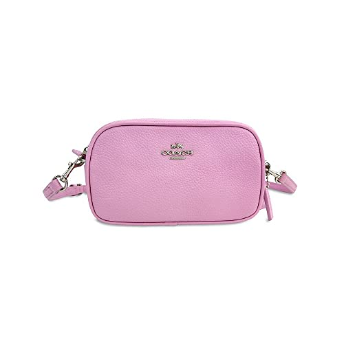 Amazon.com: Coach PCC Cross-body Pouch (Marshmallow): Shoes