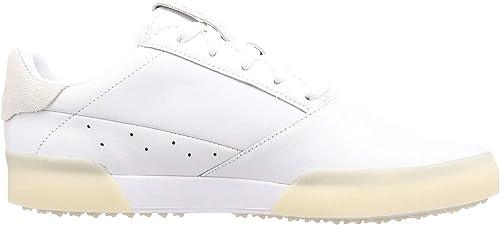 adicross golf shoes white