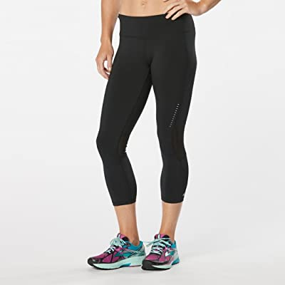 R-Gear Womens Recharge Compression Crop