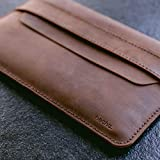 hecho. Handmade Leather Sleeve Fernando Compatible
