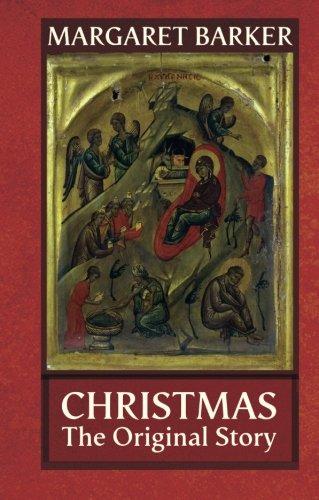 Christmas: The Original Story (Stories Christmas Bible)