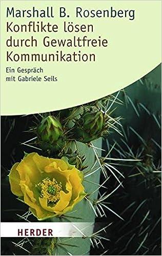 Gewaltfreie Kommunikation La Coach Hamburg Buchempfehlung