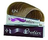 Developlus Satin Color #6N Dark Blonde 3oz (3 Pack)