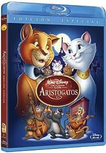 Los Aristogatos [Blu-ray]