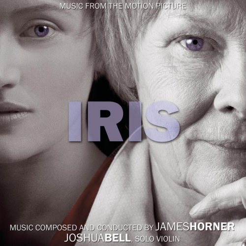 James Horner - Iris Music From The Motion Picture - Zortam Music