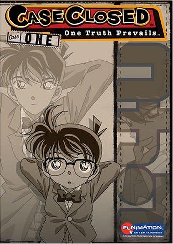 Case Closed - Starter Set (Season 1)