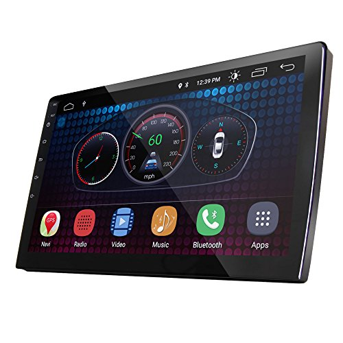 UGAR Android Car Stereo (EX6-L 10