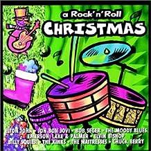 Rock N Roll Xmas / Various