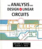 img - for Analysis and Design of Linear Circuits book / textbook / text book
