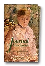 Journal d'Alice James par Alice James