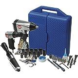 Campbell Hausfeld TL1069 62-Piece Pneumatic Tool Kit