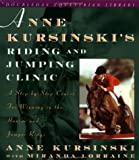Anne Kursinski's Riding, Anne Kursinski and Miranda Lorraine, 0385474059