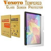 VONOTO Samsung Galaxy Tab S 8.4 Glass Screen Protector [Tempered Glass Screen Protector] 0.3mm Thickness Tempered Glass Screen Protector for Samsung Galaxy Tab S 8.4 T700 T705 (For Samsung Galaxy Tab S 8.4)