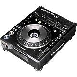 Pioneer DVJ-X1 Digital Audio And Video Turntable Pro DJ DVD Player