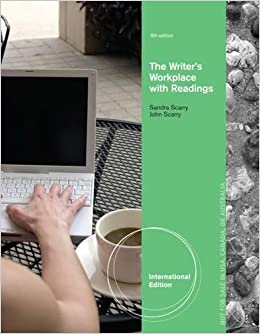 Buy the writers workplace with readings building college writing buy the writers workplace with readings building college writing skills international edition book online at low prices in india the writers workplace fandeluxe Gallery