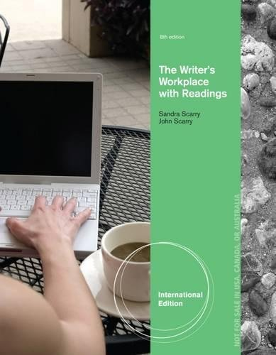 Amazon mindtap english for scarryscarrys the writers the writers workplace with readings building college writing skills international edition fandeluxe Images