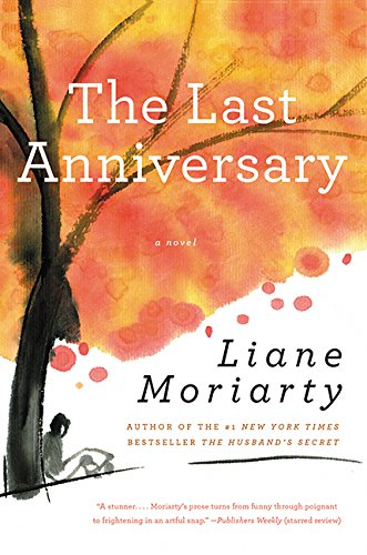 Last Anniversary Novel Liane Moriarty product image