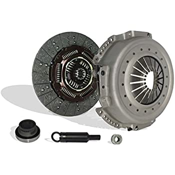 Clutch Kit Works With Ford S Super Duty F250 F350 F59 1987-1994 7.3L