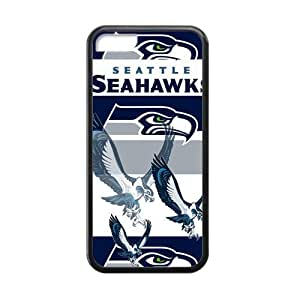 Coolest Grey Seattle Seahawks Case For Sam Sung Galaxy S5 Cover Cell Phone Cases Cover(Laster Technology)