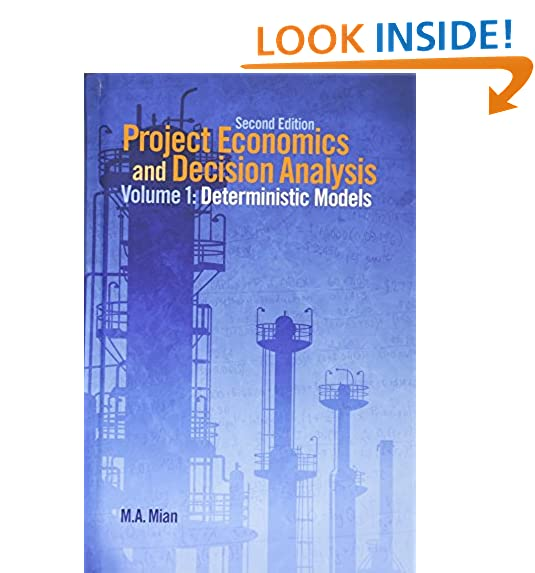 Economic Project Analysis AmazonCom