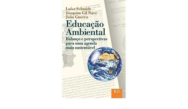Amazon.com: Educação Ambiental: Balanço e perspectivas para ...