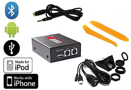Grom NIS02U3 USB Android iPod iPhone interface PLUS Grom 35M