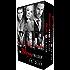 The Blyss Trilogy Boxed Set