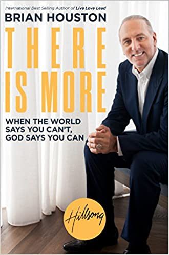 Image result for there is more book brian houston