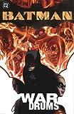 img - for Batman: War Drums book / textbook / text book