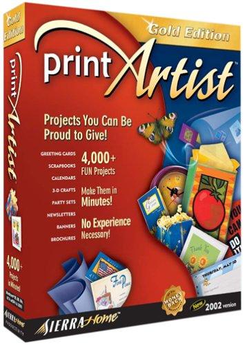 free download print artist