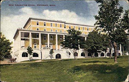 New Arlington Hotel - 1
